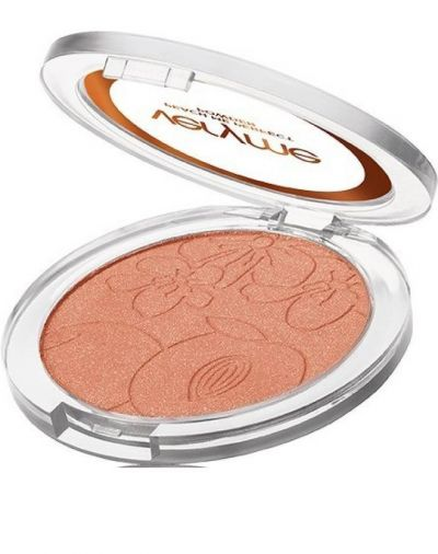 Oriflame Very Me Peach Me Perfect Powder