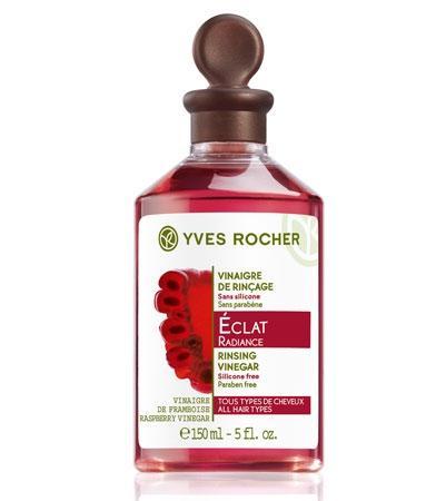 Yves Rocher Eclat Radiance Rinsing Vinegar