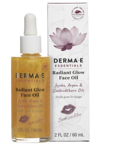 Derma E Radiant Glow Face Oil by SunKissAlba