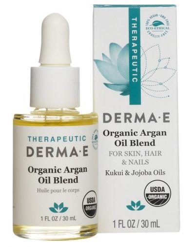 Derma E Organic Argan Oil Blend