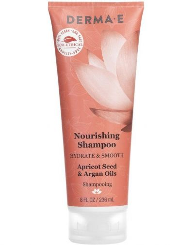 Derma E Nourishing Shampoo