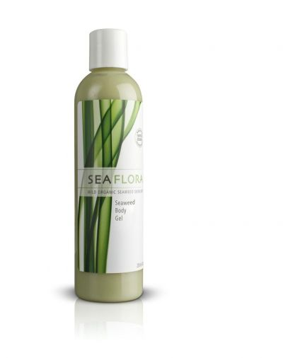 Seaflora Seaweed Body Gel
