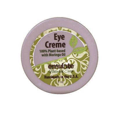 Emulate Natural Care Eye Créme with Moringa Oil