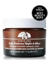 Origins Mineral-Enriched Renewal Cream