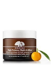 Origins Mineral-Enriched Oil-Free Renewal Cream