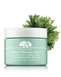 Origins Ultra-Rich Rejuvenating Cream