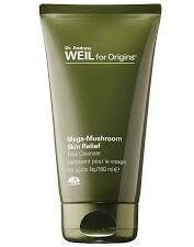 Origins Mega-Mushroom Skin Relief Face Cleanser