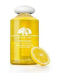 Origins Gentle Cleansing Oil