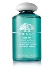 Origins Fast and Gentle Eye Makeup Remover