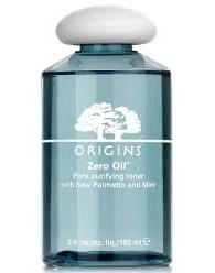 Origins Pore Purifying Toner with Saw Palmetto & Mint