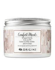 Origins Whipped Vanilla Body Souffle