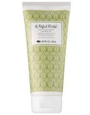 Origins Creamy Body Cleanser with White Tea