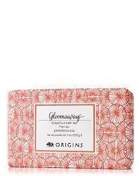 Origins Grapefruit Bath Bar