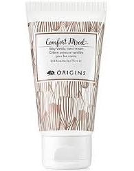 Origins Silky Vanilla Hand Cream