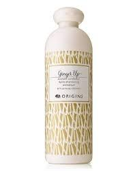 Origins Ginger Up Aromatic Conditioner