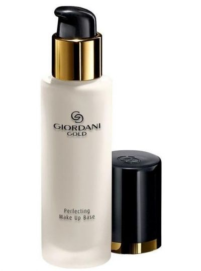 Oriflame Giordani Gold Perfecting Make Up Base