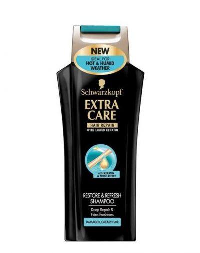 Schwarzkopf Extra Care Restore & Refresh Shampoo