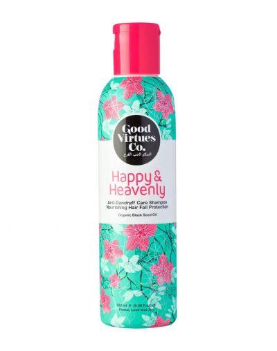 Good Virtues Co. Happy & Heavenly Anti-Dandruff Care Shampoo