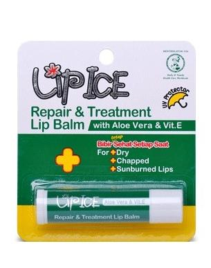 Lip Ice Repair & Treatment Lip Balm
