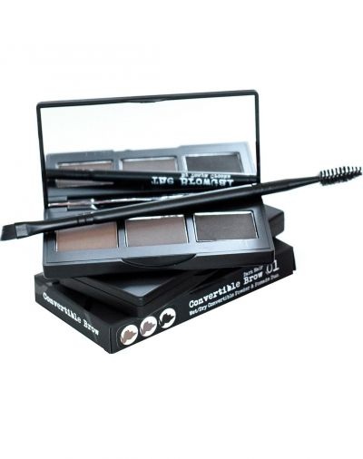 The BrowGal by Tonya Crooks Convertible Brow