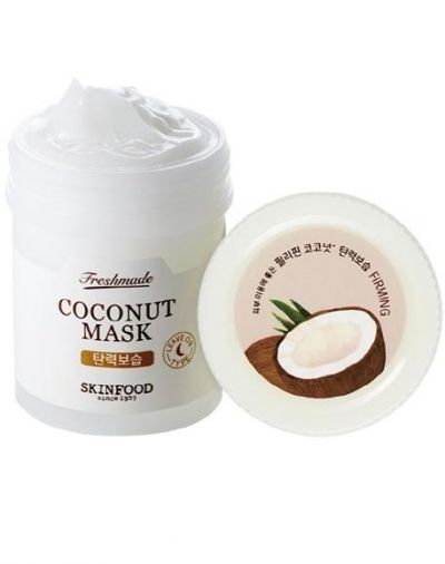 SKIN FOOD Freshmade Coconut Mask
