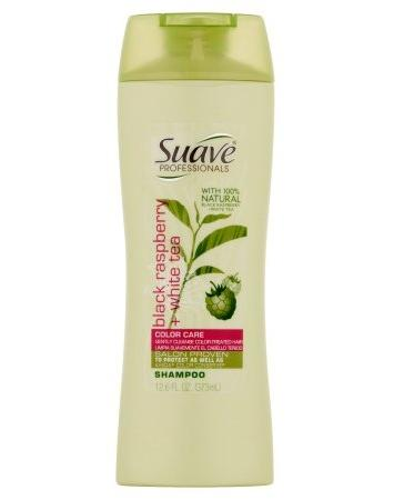 Suave Color Care Shampoo
