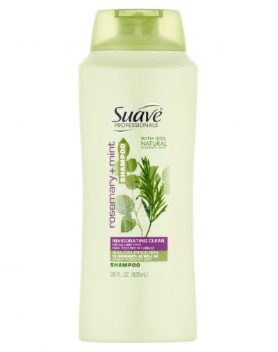Suave Invigorating Clean Shampoo