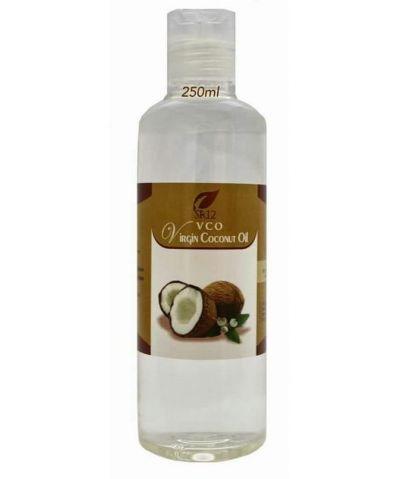 SR12 Virgin Coconut Oil