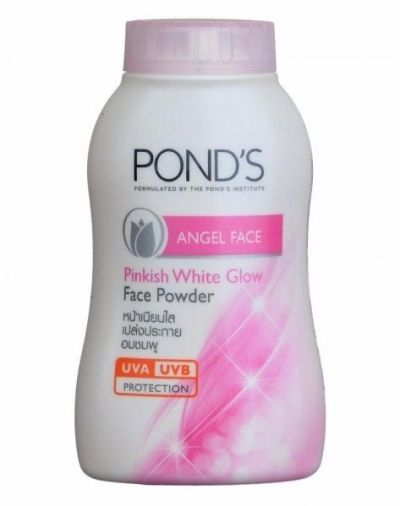 Pond's Magic Powder - Pinkish White Glow