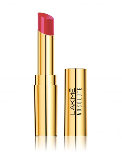 lakme Argan Oil Lip Color