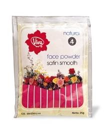 Viva Cosmetics Face Powder Satin Smooth