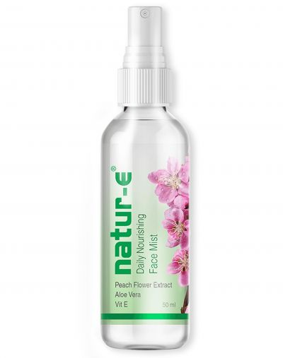 Natur-E Daily Nourishing Face Mist