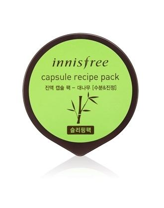 Capsule Recipe Pack