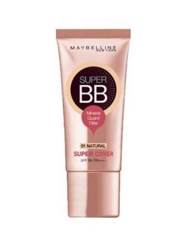 Maybelline Super BB Super Cover