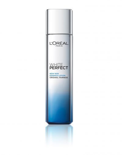 White Perfect Clinical New Skin Essence Lotion