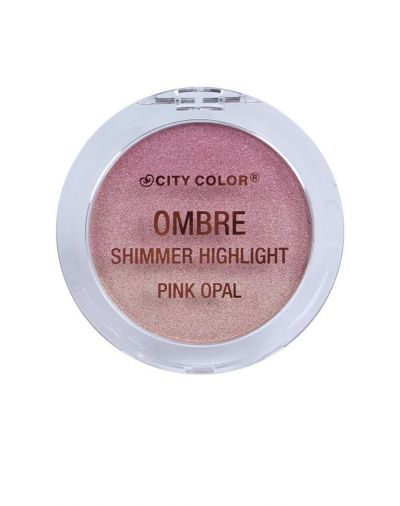 Ombre Shimmer Highlight