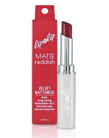 Velvet Matteness Lipstick