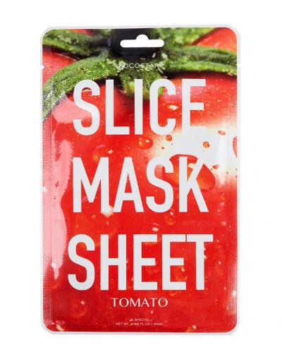 Tomato Slice Mask Sheet