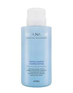 Aqua Nature Deepsea Dewdrop Clearing Softner