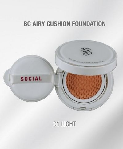BC Airy Cushion Foundation