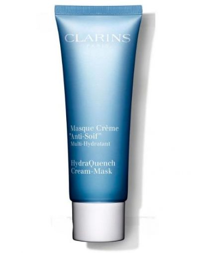 HydraQuench Cream-Mask