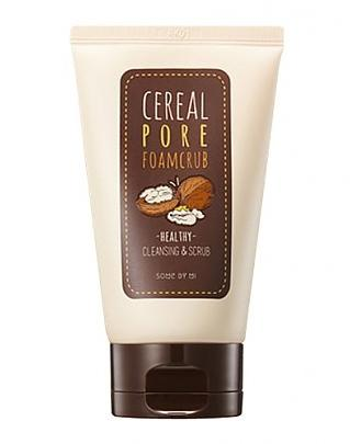 Some by Mi Cereal Pore Foamcrub