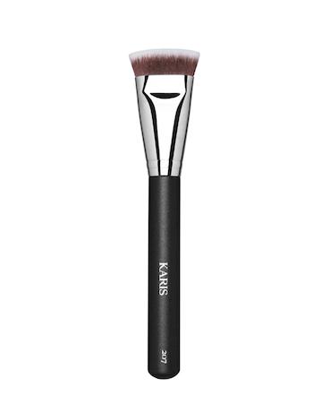 207 Flat Contour Brush