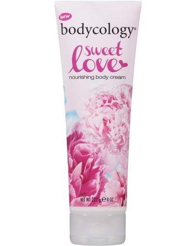 Bodycology Nourishing Body Cream