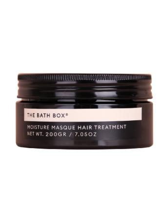 The Bath Box Moisture Masque Hair Treatment