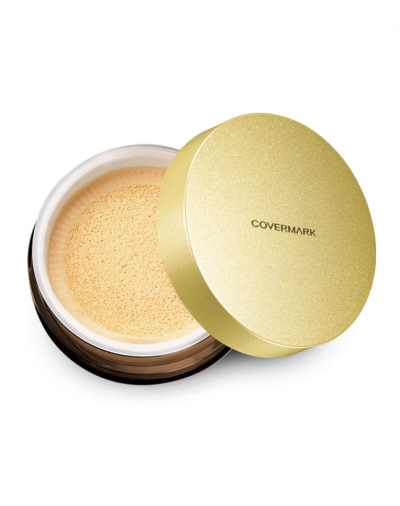 Covermark Silky Loose Powder