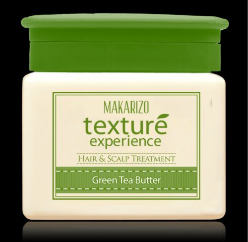Makarizo Professional Texture Experience Hair Scalp Treatment Green Tea Butter Review Female Daily