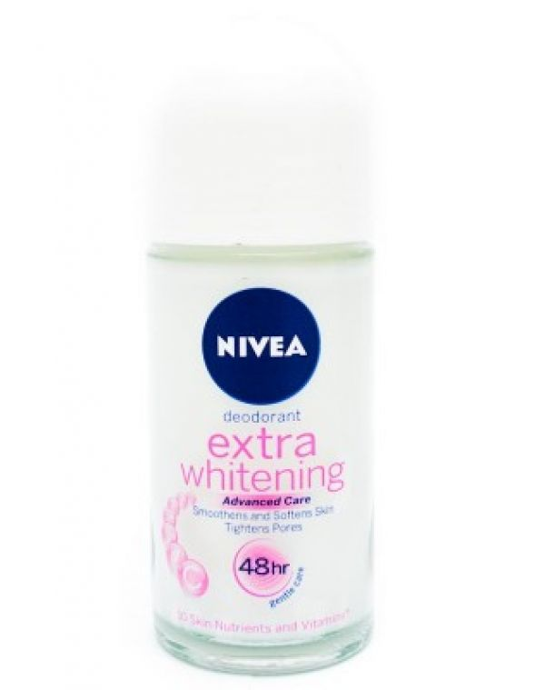 Extra Whitening Advanced Care Roll On