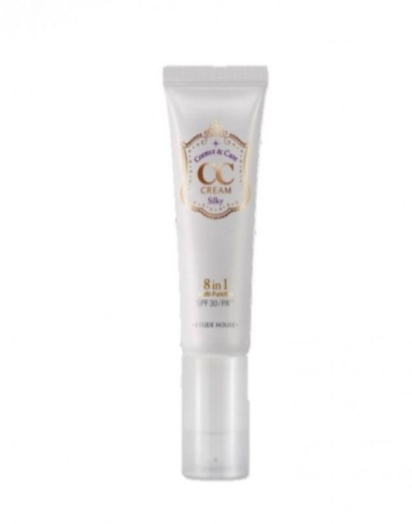 CC Cream 8 in 1