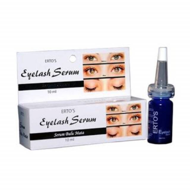 Brow & Lash Treatment - Beauty Products List and Cosmetics & Reviews   Female Daily